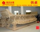 寺庙大型供桌